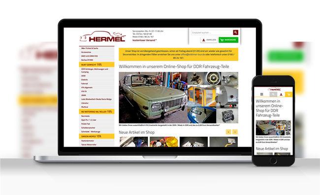 Webdesign U Webentwicklung Chemnitz Typo3 Magento Home